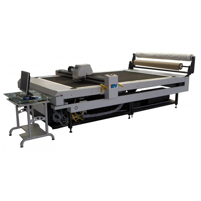 Low Ply Automatic Cutting Machine HY-S